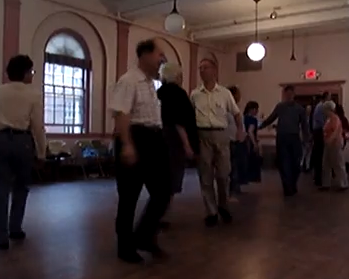 Concord English Country Dance