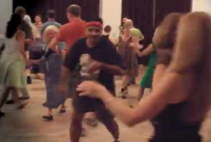 Why we contra dance